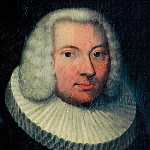 Claus Johansson Frimann